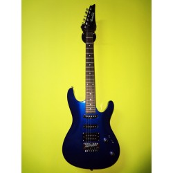 Guitarra Electrica Ibanez...